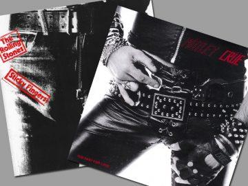 The Rolling Stones vs Motley Crue